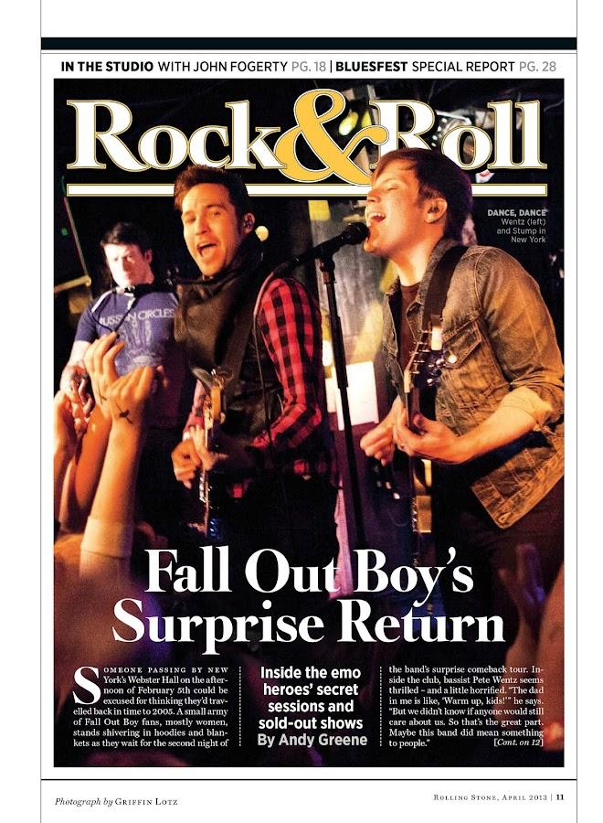 Rolling Stone Australia- screenshot