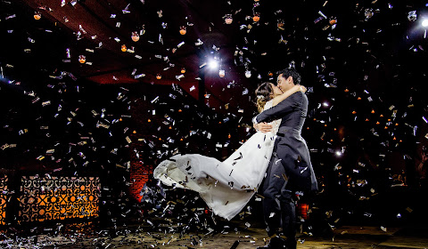 Fotógrafo de bodas Guadalajara (alejandrosouza). Foto del 27.09.2018