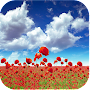 1023 Flowers Live Wallpapers APK icon