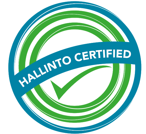 Hallinto Certified