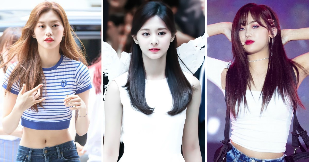 These Are The 20 Tallest Active Female K Pop Idols In The Industry Koreaboo