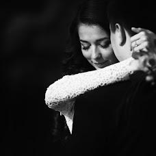 Wedding photographer Andrey Kovalchuk (weddi). Photo of 28.01.2019
