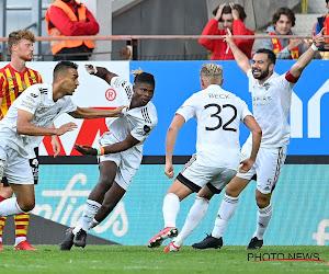 KAS Eupen bezorgt Mechelen met gretige comeback nieuwe nederlaag