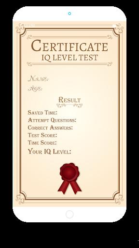 Download Best IQ Test Quiz - 2017 Google Play softwares