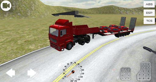 Extreme Car Simulator 2016  screenshots 10