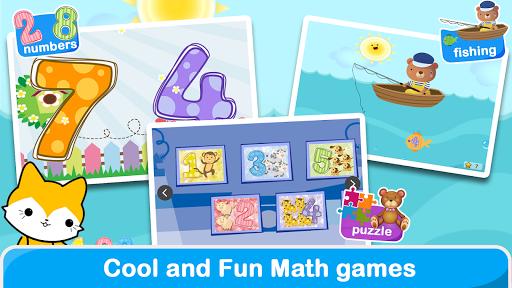 Preschool Games For Kids - Toddler games for 2-5 apkpoly screenshots 14