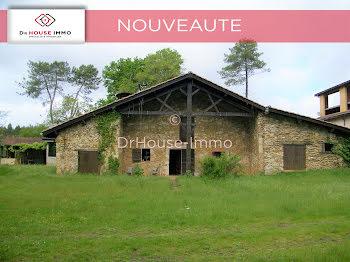 maison à Saint-Justin (40)
