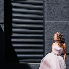 Wedding photographer Yuliya Reznichenko (Manila). Photo of 19.10.2017