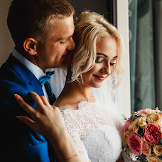 Wedding photographer Vladimir Nisunov (nVladmir). Photo of 23.08.2017