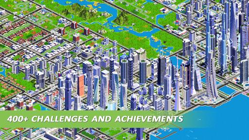 Designer City: building game 1.67 screenshots 10