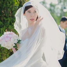 Wedding photographer Lyubov Lokotkova (EmmiliA). Photo of 17.03.2014