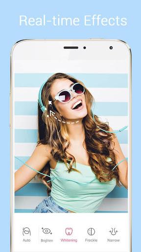 PC u7528 Selfie Camera - Beauty Camera & Photo Editor 2