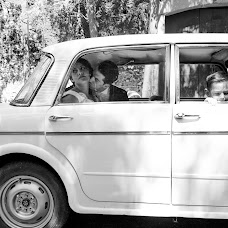 Wedding photographer Andrea Bentivegna (AndreaBentivegn). Photo of 28.08.2018