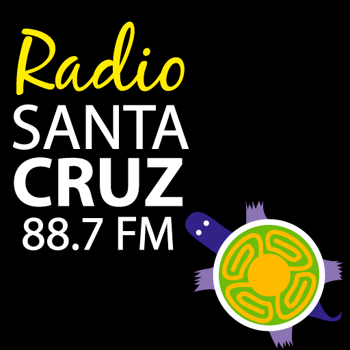 Radio Santa Cruz de Galapagos- screenshot