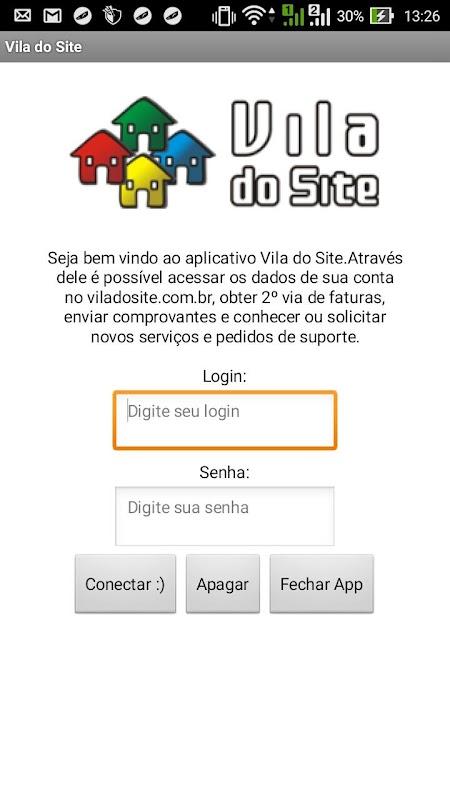 Vila do Site - VDS ADM APK 1 Download - Free Tools APK Download