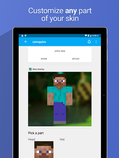 UTK.io for Minecraft PE 1.3.3 Apk for Android 11
