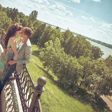 Wedding photographer Vyacheslav Sedykh (Slavas). Photo of 26.06.2013