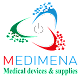 Medimena Download on Windows
