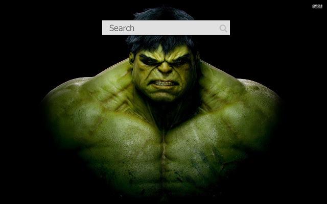 HD themes Hulk