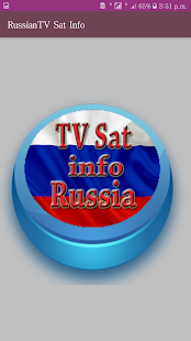 Russian TV ALL Channels (Sat Info)-FREE - náhled