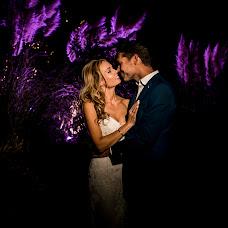 Wedding photographer Corrine Ponsen (ponsen). Photo of 06.11.2017