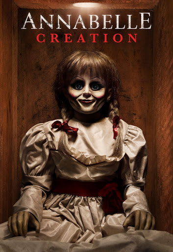 Download Annabelle: Creation 2017 Dual Audio {Hindi-English} 480p | 720p | 1080p [part 2]