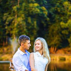 Wedding photographer Alina Grudkina (Alina13Vesna). Photo of 24.08.2016