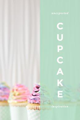 Unexpected Cupcakes - Pinterest Pin item