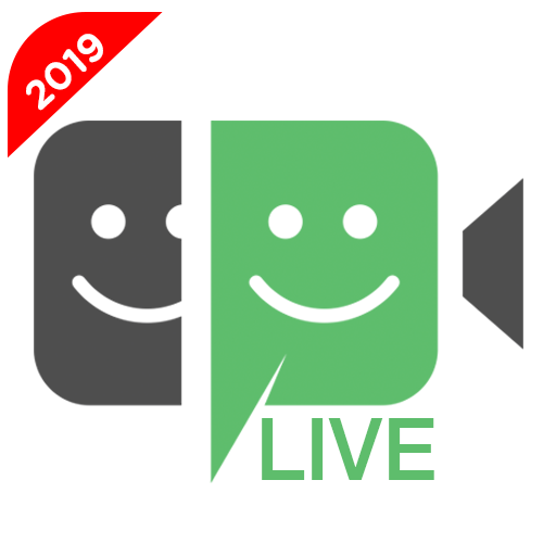 Meet New People & Friends via Video Chat Live Talk
