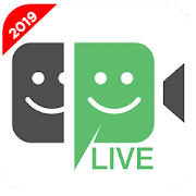 Pally Live Video Chat && Talk to Strangers for Free