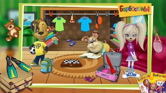 The Barkers: Funny adventures 1.0.4 Mod APK Updated Android 2
