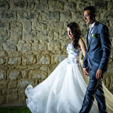 Wedding photographer Gianluca Mavilla (Gianlu). Photo of 01.09.2017