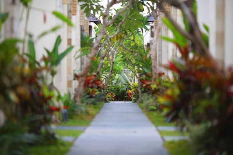 Buddha Garden Villa