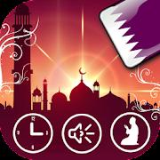Qatar Ramadan Prayer Times