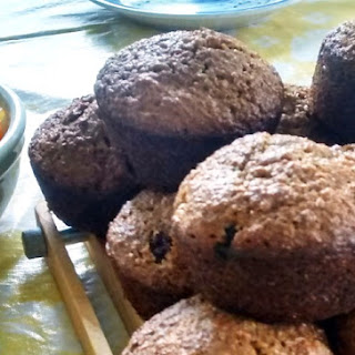Refrigerator Bran Muffins With Buttermilk Recipes.