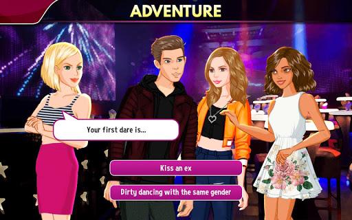 Friends Forever - Driving Friends screenshot 4