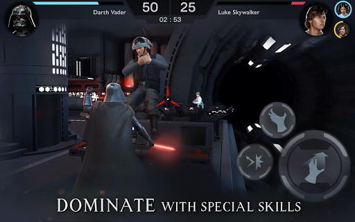 Star Wars: Rivalsu2122 (Unreleased)  screenshots 17