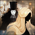Phantom of Opera - Mystery Visual Novel, Thriller icon