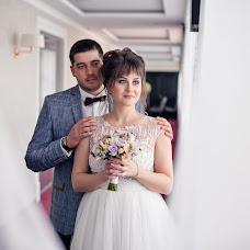 Wedding photographer Viktor Bulgakov (Bulgakov). Photo of 07.04.2017