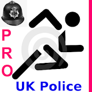 Bleep Test Pro - UK Police