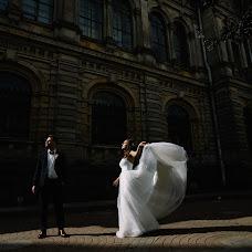 Wedding photographer Oleg Babenko (obabenko). Photo of 08.11.2017