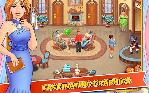 Jane's Hotel 3: Hotel Mania screenshot 5