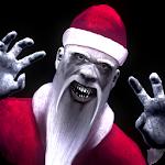 Christmas Night Shift Icon