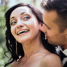 Wedding photographer Yuliya Rubo (blueeyes). Photo of 24.09.2016