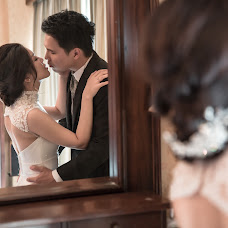 Wedding photographer Edward Lu (edwardlu). Photo of 26.01.2014