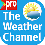Weather live pro 1.0 (Paid)