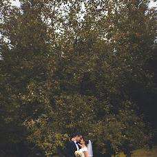 Wedding photographer Sergey Turanov (turfoto). Photo of 13.09.2014