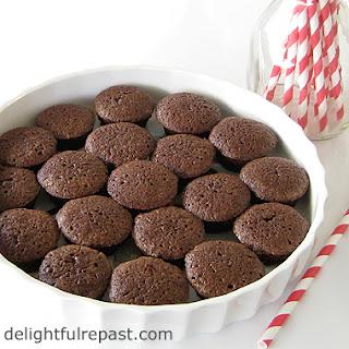 Brownie Bites Powdered Sugar Recipes