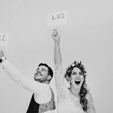 Wedding photographer Veres Izolda (izolda). Photo of 19.09.2018