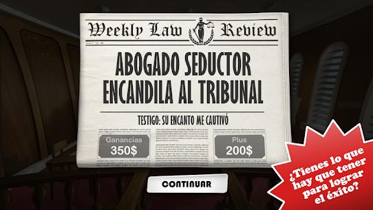 Devil's Attorney 6